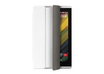 HP Flip Stand Case for Slate 7 Tablet (White)