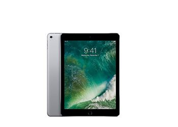 Apple iPad Tablet (9.7 inch, 32GB, Wi-Fi + 4G LTE + Voice Calling), Space Grey