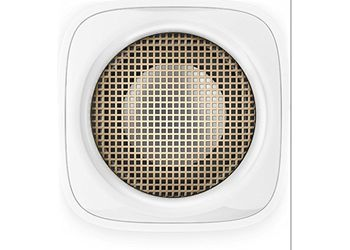 Philips BT100W/37 Wireless Mini Portable Bluetooth Speaker (White)