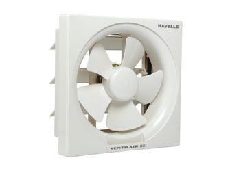 Havells FHVVEDXOWH10 Ventil Air Dx 35-Watt 250mm Fan