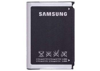 Samsung Battery - AB463651BUCINU(Black) (Unboxed)