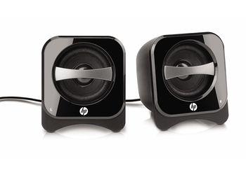 HP BR387AA USB Computer speaker