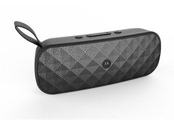 Motorola Sonic Play+ 200 Bluetooth Speaker (Black)