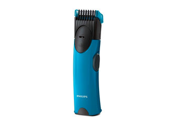 Philips Pro Skin Trimmer Bt1000/15 (1.00) Blue Black
