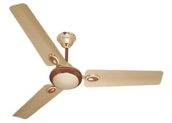 Havells FHCFUSTPIV56 1400 mm Pearl Ivory Fusion Ceiling Fan