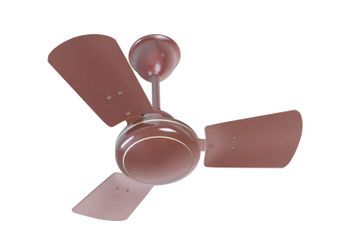 Havells FHCSSSTBRN24 600 mm Brown SS 390 Ceiling Fan