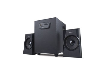 Philips MMS 1400 2.1 Speaker System (Unboxed
