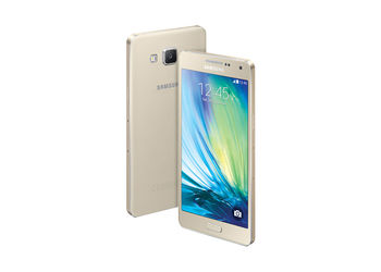 Samsung Galaxy A5 Gold (Unboxed)