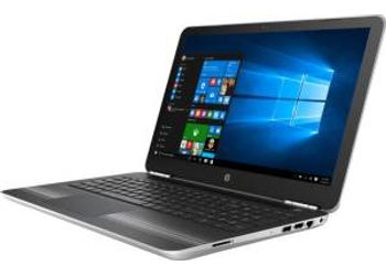 HP Pavilion 15-AU114TX (Y4F77PA) Laptop (Core i5 7th Gen/8 GB/1 TB/Windows 10/4 GB) (Unboxed)