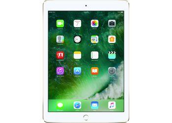 Apple iPad 32 GB 9.7 inch with Wi-Fi+4G  (Gold)