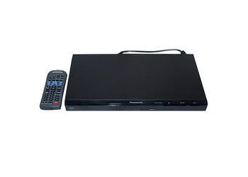 Panasonic DVD PLAYER (S505GW-K)