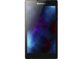 Lenovo Tab 2 A7-30 8GB 2G Calling Tablet Black (Unboxed)