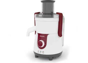 Philips HL7705/00 700 W Juicer Mixer Grinder  (White, 1 Jar)