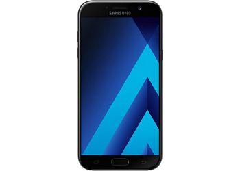 Samsung Galaxy A7-2017 (Black Sky, 32 GB)  (3 GB RAM)