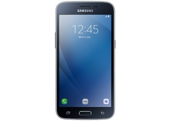 Samsung Galaxy J2 Pro SM-J210FZDGINS (16 GB, Black)