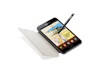 Samsung Galaxy Note S Pen ET-S100EBE Black Unboxed
