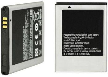 X Star Battery - EB-B150AEBECIN  (Black)