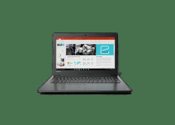Lenovo Ideapad 310 (80SM01EVIH) Notebook (6th Gen Intel Core i3- 4GB RAM- 1TB HDD- 39.62cm(15.6)- DOS) (Black)