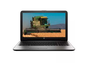 HP15-ay011tx Notebook (6th Gen Intel Core i5- 4GB RAM- 1TB HDD- 39.62cm (15.6)- Windows 10- 2GB Graphics) Unboxed
