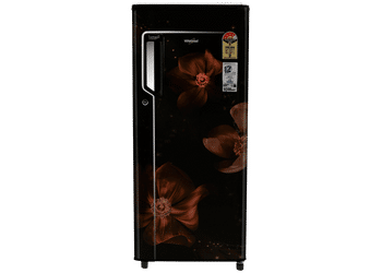 Whirlpool Ice Magic Powercool 200 L, 4 Star Direct Cool Refrigerator without Pedestal (200 Ltr)