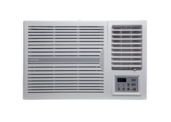 Onida  1.5 Ton 5 Star Power Grill Window AC