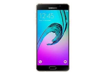 Samsung Galaxy A7 SM-A710FZDFINS (Gold) (Unboxed)