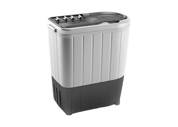 Whirlpool Superb Atom 7 Kg Semi Automatic Washing Machine (7 Kg)