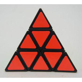 CubeStyle Triumph Pyraminx Black