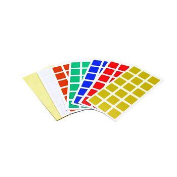 Dayan 3x3 Sticker set
