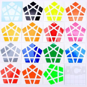 MF8 Megaminx Sticker set