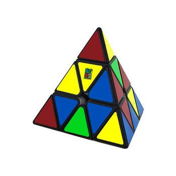 MoFangJiaoShi Pyraminx Black