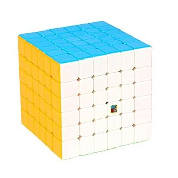 MoFang JiaoShi MF6 6x6 Stickerless