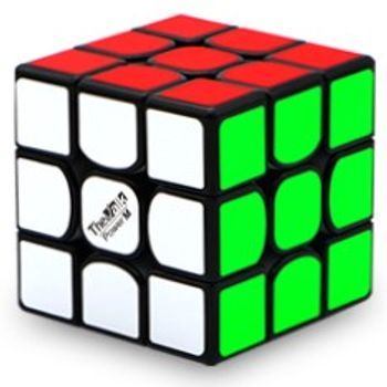 QiYi Valk 3 Power M 3x3 Black