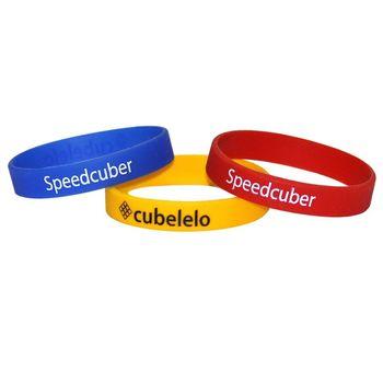 Cubelelo Speedcuber Wrist Band