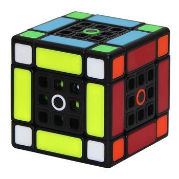 Fangshi Limcube Dual 3x3x3 Black