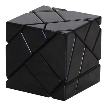 Ghost Cube Black