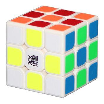MoYu AoLong v2 3x3  White