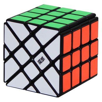 MoYu AoSu Fisher Cube Black