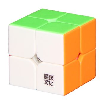 MoYu WeiPo 2x2 Stickerless
