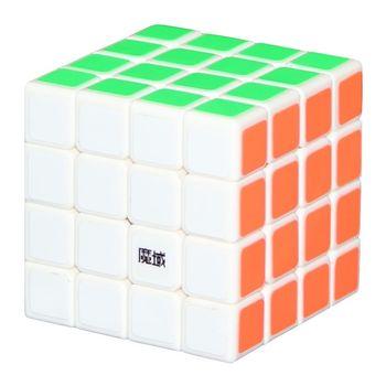 MoYu WeiSu 4x4 White
