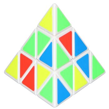 ShengShou PyraMinx White