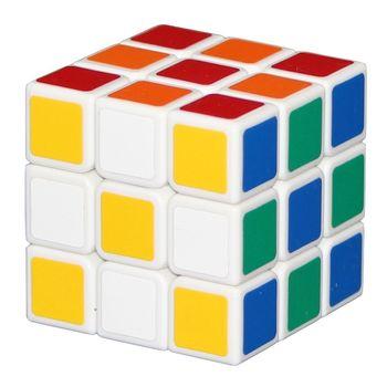 ShengShou v3 Aurora 3x3 White