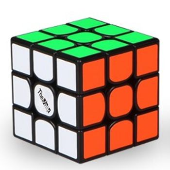QiYi Valk [3] Mini 3x3 Black