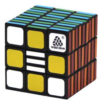 WitEden 3x3x9 II Black