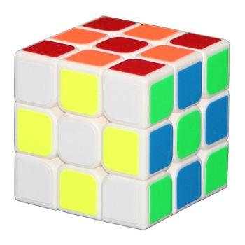 YJ GuanLong 3x3 White