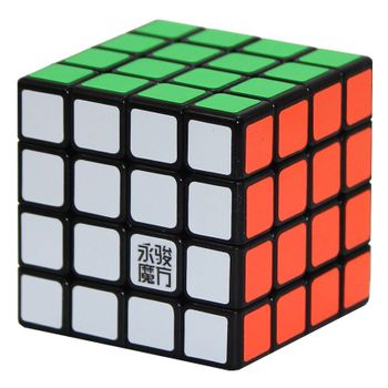 YJ GuanSu 4x4 Cube Black