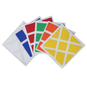 YJ Windmill Sticker set