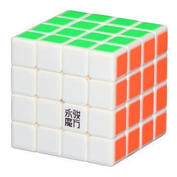 YJ YuSu 4x4 Cube White