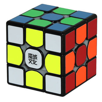 MoYu WeiLong GTS 3x3 Primary with Black Cap