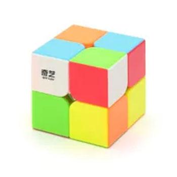 QiYi QiDi S 2x2 Stickerless